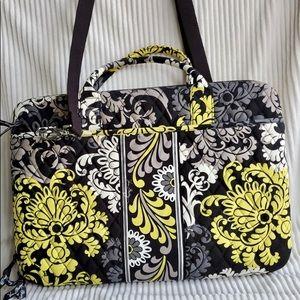 Vera Bradley | Laptop Case Bag